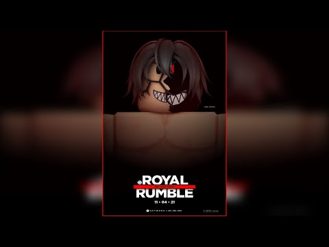 [UWF Royal Rumble] United Kingdom Championship: Jesse Frost (c) vs Eternal Ray
