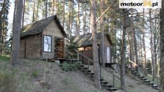 Ośrodek Wypoczynkowy Camping Tumiany - Tumiany meteor24.pl