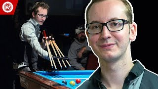 Ultimate Pool Trick Shots | Venom Trickshots