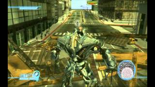 Transformers: The Game #020 - The Final Battle / Megatron vs. Optimus Prime
