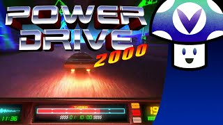 [Vinesauce] Vinny - Power Drive 2000 (Demo)
