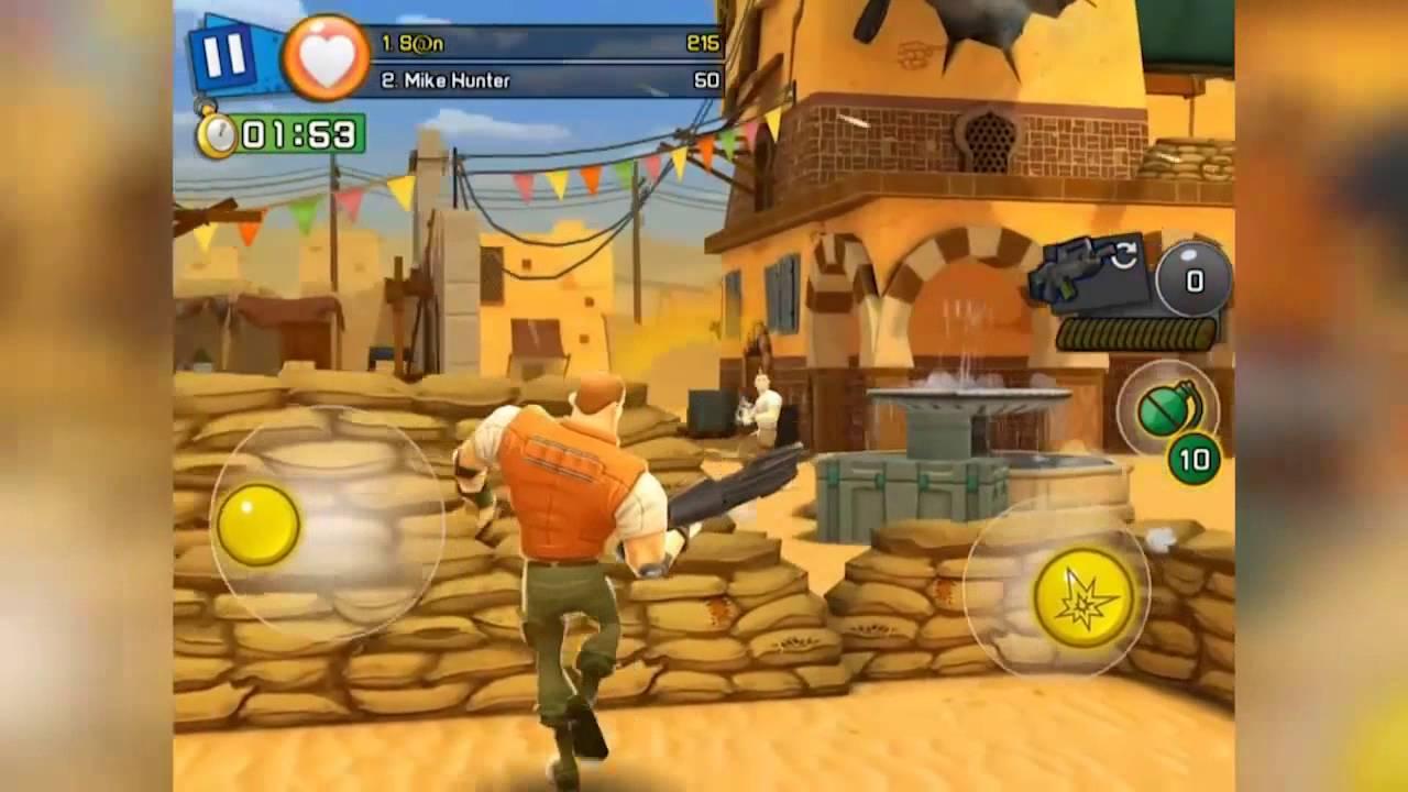 Игры сентября 2016 видео