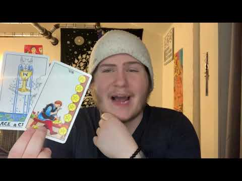 """LIBRA - """"CONSISTENTLY INCONSISTENT.. 😤"""" MARCH MID MONTH LOVE TAROT READING!"""