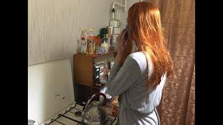 Домохозяйка подрабатывает оператором секс по телефону