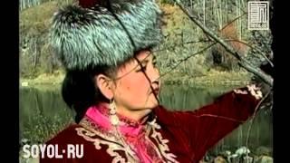 Дымбрын Ринчинова