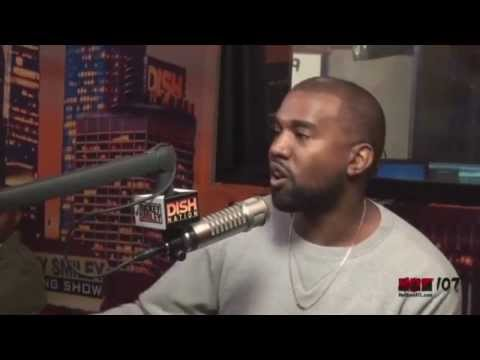 BEST OF KANYE WEST INTERVIEWS (2014)