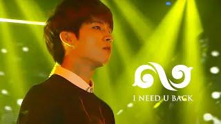 Video 인피니트 (INFINITE) - 소나기 (I Need U Back) 교차편집 download MP3, 3GP, MP4, WEBM, AVI, FLV Agustus 2018