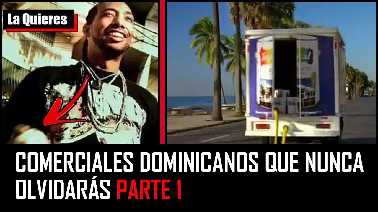 Download Anuncios Dominicanos que Nunca Olvidarás │Parte 1│