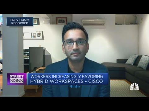 Hybrid work mode will be the new normal: Cisco survey