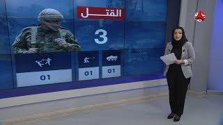 مليشيا الحوثي .. انتهاكات مرعبة في الجوف واعتقال وتعذيب واغتصاب للنساء | المرصد الحقوقي