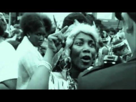 Notting Hill Carnival 1976 (Documentary)