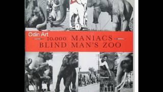 10,000 Maniacs - These Days.wmv