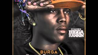 Burga - After The Shower ft. Nichole Riley - Never Broke Again