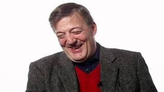 Stephen Fry: Imaginary Dinner Dates