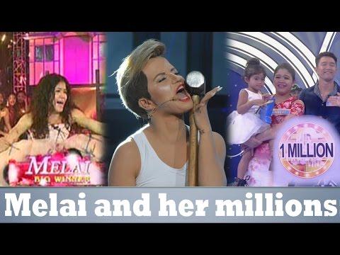 bet on your baby 1 million winner