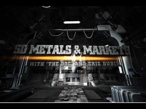"""""""This is the Hammer"""": A New Gold & Silver Bull Market Unfolding Before Our Eyes"""
