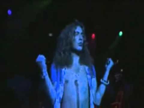 Led Zeppelin- No Quarter subtitulado español