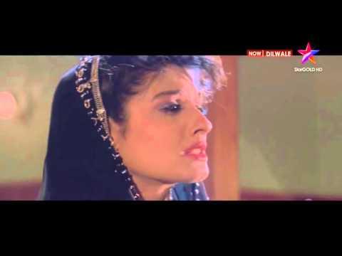 Jeeta Tha Jiske Liye   Dilwale 1994   Full...