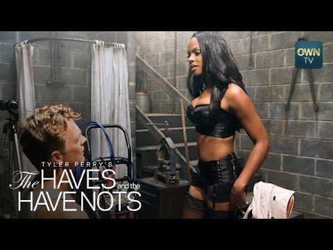 Candace's Shocking Tactics  Tyler Perry's The Haves and the Have Nots  Oprah Winfrey Network