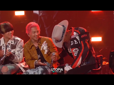 170514 Happy Mother's Day to Youngbae, the omma of Bigbang XD (+ some GDYB)