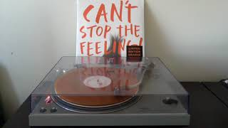 Justin Timberlake - Can't Stop The Feeling [Vinyl]