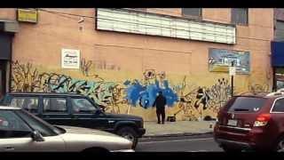 215 GRAFF DOT COM - REKER, BARK & NOME - North Philly 2013