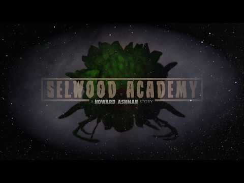 Little Shop of Horrors - Selwood Academy - Merlin Theatre Frome - JUNE 21-24 2017