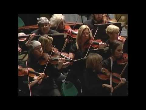 Tampa Bay Symphony - From The New World