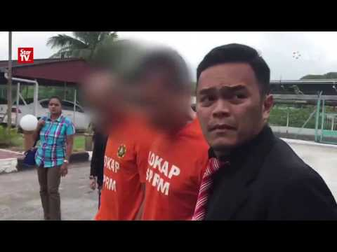 Perak Immigration director nabbed for alleged graft