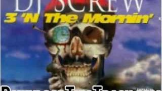 dj screw - Sippin