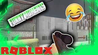 ROBLOX COD WW2 FUNNY MOMENTS!
