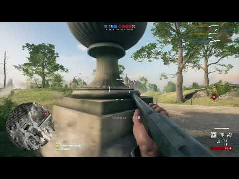 Destroy 40 Telegraph Final- Battlefield 1