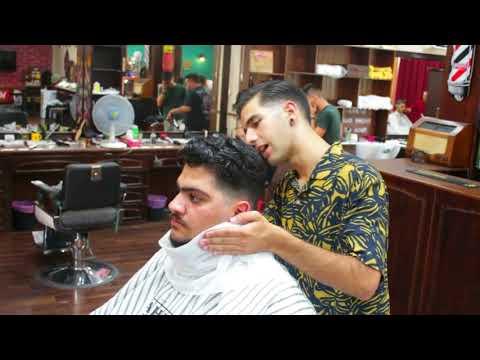 Barber life good In Nicosia