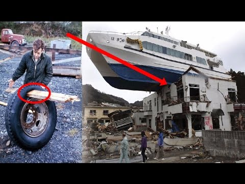 Top 10 Largest Earthquakes in the History