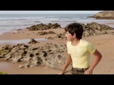 Видео: Seve the Movie film of golfing legends life shows