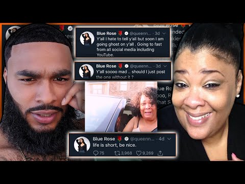 ClarenceNYC TV Booted Queen Naija Mother Out Of Her Home? (SAD)