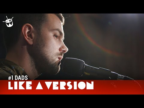 #1 DADS - So Soldier (live on triple j) mp3