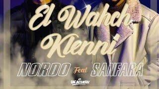 Nordo ft. Sanfara - El Wa7ch Kleni | الوحش كلاني