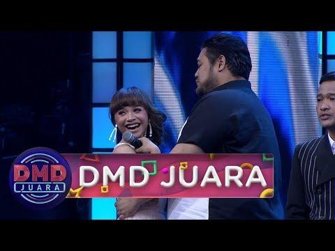 Yaa Ampunn, Tasya Rosmala Dan Ivan Gunaawan Dansa Bareng - DMD Juara (8/10)