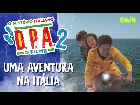uma-aventura-na-itÁlia-|-d.p.a.-2---o-mistÉrio-italiano-|-detetives-do-prÉdio-azul-|-mundo-gloob
