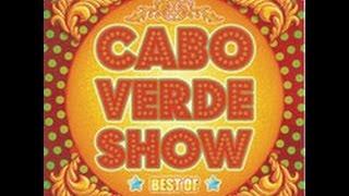 Cabo Verde Show   Falal Nha Amigo [2012]