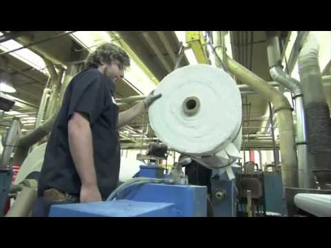 Duck Tape-How it's Made!