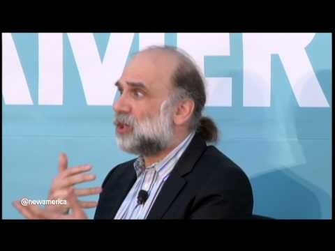 The Technologist's Perspective: A Conversation with Bruce Schneier