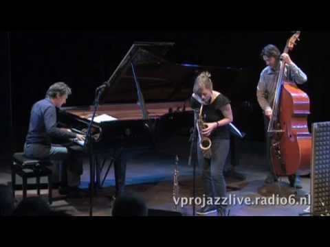 tineke postma quartet speelt Yes We Can