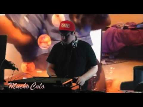 MUCHO CULO: FATBOY 60 Min Trap Mix