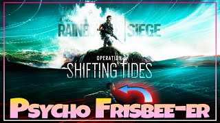 FIRST LOOK AT OPERATION SHIFTING TIDES RAINBOW SIX SIEGE