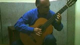 Juán Vicente Torreaba. Concierto en la LLanura