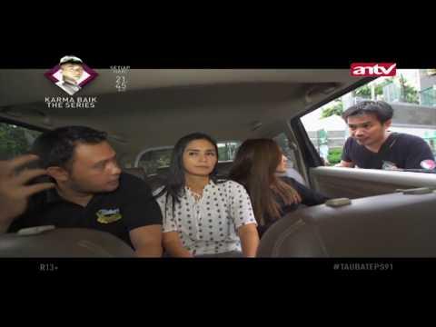 Penyesalan Terdalam! Taubat ANTV 04 Juli 2018 Eps 91
