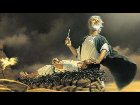 Abraham and Isaac the miracle child of promise - Sodom & Gomorrah - Chapter 2