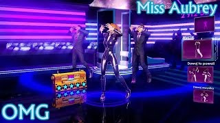 Gambar cover Dance Central 3 | OMG